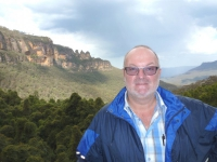 Australien Greater Blue Mountains