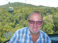Australien Nationalpark Wet Tropics