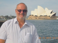 Australien Oper von Sydney