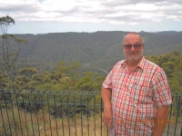 Australien Schutzgebiete subtropischer Regenwald