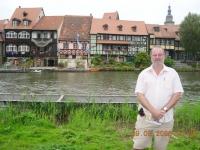 Deutschland-altstadt-von-bamberg