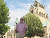 Deutschland Dom in Hildesheim