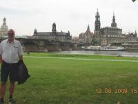 Deutschland Dresdner Elbtal Dresden