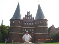 Deutschland Hansestadt Lübeck 2009 08 08