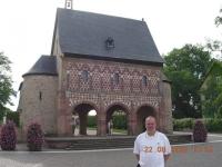 Deutschland-kloster-lorsch