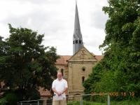 Deutschland Kloster Maulbronn