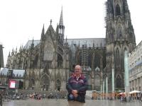Deutschland Kölner Dom 2008 08 25