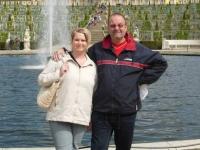 Deutschland Schloss Sanssouci Berlin-Potsdam 2005 05 18