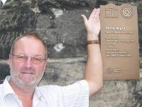 Deutschland-trier-römische-denkmäler-tafel