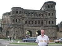 Deutschland Trier Römische Denkmäler 2008 08 23