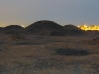 Bahrain Grabhügel von Dilmun Kopfbild