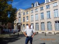 Belgien Plantin Moretus Museum