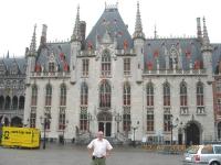 Belgien-altstadt-von-brügge