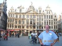 Belgien-der-große-platz-in-brüssel