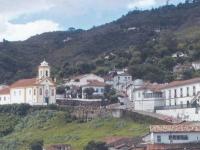 Brasilien-altstadt-von-ouro-preto