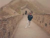 China-große-mauer