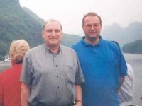 China-karstlandschaft-südchina