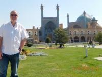 Iran Jame Moschee Isfahan