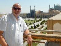 Iran Meidan e Schah Königsplatz Isfahan