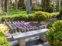 Iran Persische Gärten Isfahan Tschehel Sotun 12 03 Unescobild oben