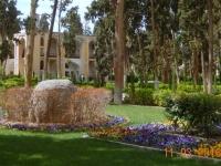 Iran Persische Gärten Kashan Fin Garten 11 03 Unescobild oben