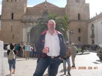 Italien Arabisch normannisches Palermo und Kathedralen von Cefalu und Monreale