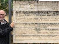 Italien Archäologische Stätten von Agrigent Tafel