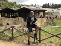 Italien Römische Villa von Casale 1