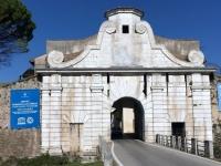 Italien Venezianisches Verteidigungssystem Palmanova 2
