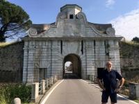 Italien Venezianisches Verteidigungssystem Palmanova