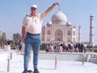 Indien-agra-tadsch-mahal