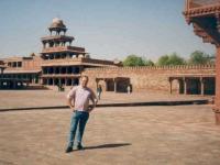Indien-moghulstadt-fatehpur-sikri