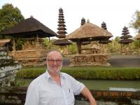 Indonesien Kulturlandschaft auf Bali