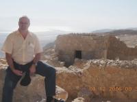 Israel-archäologiosche-stätten-masada