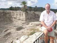 Israel-megiddo-hazor-und-beer-sheba