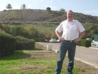Israel-megiddo