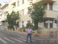 Israel-weisse-stadt-von-tel-aviv