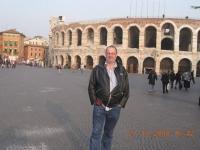Italien Altstadt von Verona