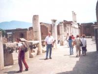 Italien-archäologische-stätten-von-pompeii