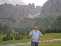 Italien-dolomiten