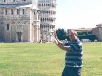 Italien-domplatz-von-pisa