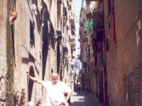 Italien-historisches-zentrum-von-neapel
