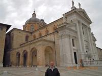 Italien Historisches Zentrum von Urbino