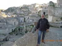 Italien - Höhlenwohnungen Sassi di Matera 28 12 2010