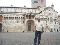 Italien-modena-kathedrale