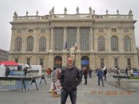 Italien Turin Residenzen des Hauses Savoyen Palazzo Madama