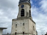 Frankreich Belfriede Amiens Kopfbild
