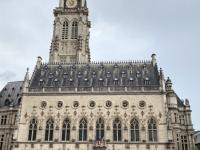 Frankreich Belfriede Arras Kopfbild