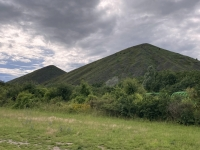 Frankreich Bergbaugebiet Nord Pas Loos en Gohelle Kopfbild
