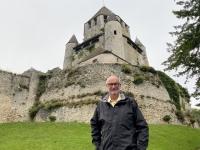 Frankreich Mittelalterliche Handelsstadt Provins 1